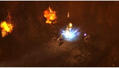 Игра Diablo III. Eternal Collection для Xbox One (Blu-ray диск, English version)