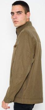 Куртка ISSA PLUS GN-111 Коричневая