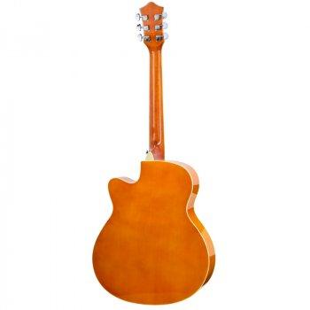 Акустическая гитара Tayste T-401 санберст (T-4013TS)