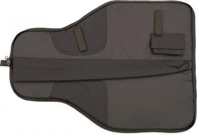 Чехол Shaptala для ружья ТОЗ классический 83 см Черный (101-1)