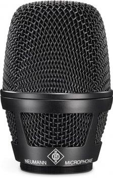 Мікрофонний капсуль Neumann KK 204 Black (008652)