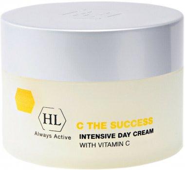 Интенсивный дневной крем Holy Land C The Success Intensive Day Cream 50 мл (7290101320685)