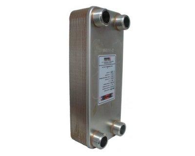 Пластинчатый теплообменник IMS B3-020-50 3/4 (80-100кВт)