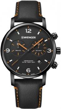 Чоловічий годинник Wenger Watch W01.1743.114