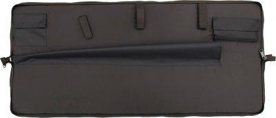 Чехол Shaptala для ружья полуавтомат 101 см Черный (164-1)