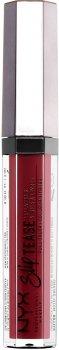 Помада для губ NYX Professional Makeup Slip Tease Lip Lacquer 03 Dexter (800897169626)
