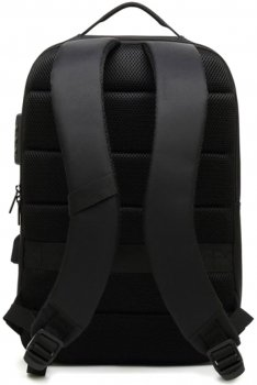 "Рюкзак для ноутбука Frime Trip 15.6"" Black (Trip Black)"