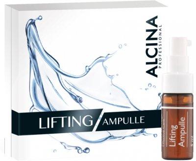 Ампула для лица ALCINA Lifting Ampulle с лифтинг-эффектом для всех типов кожи 5 мл (4008666347848)