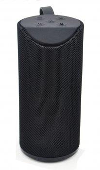 Портативна бездротова колонка TG Bluetooth 10 Вт (new24)
