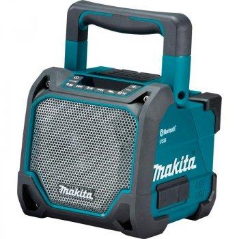 Акумуляторна Bluetooth колонка Makita DMR202 (Без АКБ і ЗУ)