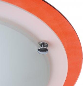 Світильник настінно-стельовий Brille W-188/2 R (171314)