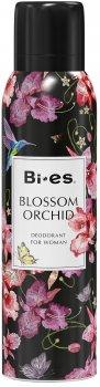 Парфюмированный дезодорант для женщин Bi-es Blossom Orchid 150 мл (5902734849984)
