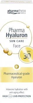 Солнцезащитный крем для лица Pharma Hyaluron Sun Care SPF 30 50 мл (4016369355558)