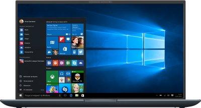Ноутбук Asus ZenBook 14 UX435EA-A5022T (90NB0RS1-M00300) Pine Grey