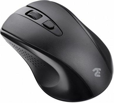 Миша 2E MF213 Wireless Black (2E-MF213WB)