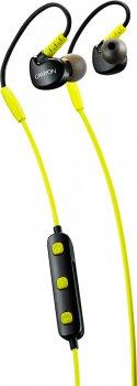 Наушники Canyon CNS-SBTHS1L Yellow
