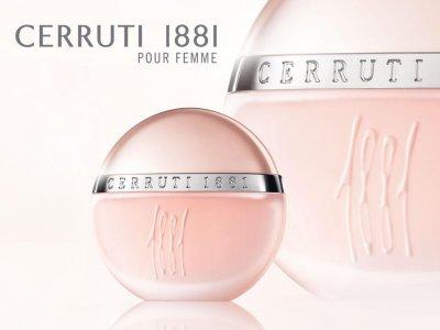 Тестер Туалетная вода для женщин Cerruti 1881 Pour Femme 100 мл (688575135565/5050456522804)