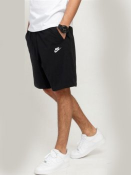 Шорты Nike M Nsw Club Short Jsy BV2772-010