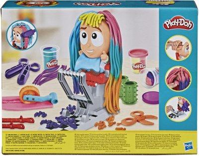 Игровой набор Hasbro Play-Doh Сумасшедший стилист (F1260) (271865836)