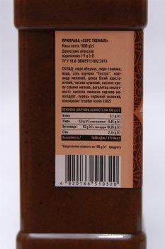 Соус Kukhana Ткемали 1 кг (4820166510320)