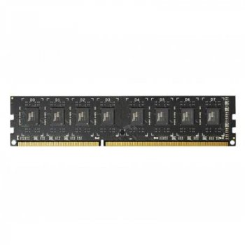 Модуль памяти DDR3 4GB/1600 Team Elite (TED34G1600C1101)