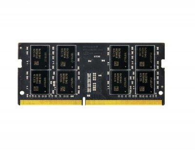 Модуль пам'яті SO-DIMM 8GB/2400 DDR4 Team Elite (TED48G2400C16-S01)