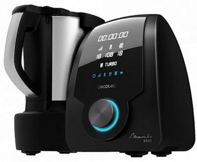 Кухонная машина CECOTEC Mambo 9590 CCTC-04150
