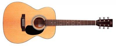 Акустическая гитара SX OM170/NA