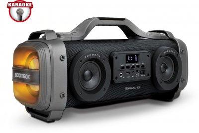 Акустична система Real-El X-770 Black (EL121600004)