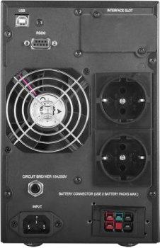 Powercom Macan MAC-1500 Schuko