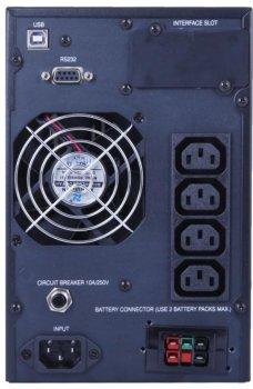 Powercom MAC-1000 IEC