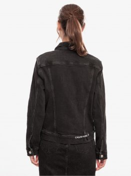Джинсовая куртка Calvin Klein Jeans Regular 90'S Denim Jacket J20J215927-1BY Denim Black