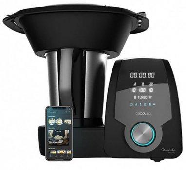 Кухонная машина CECOTEC Mambo 10070 CCTC-04138