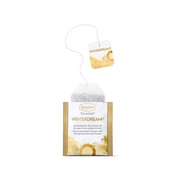Травяной чай Роннефельдт Зимние Грёзы • Teavelope® Winterdream® 25х1,5g