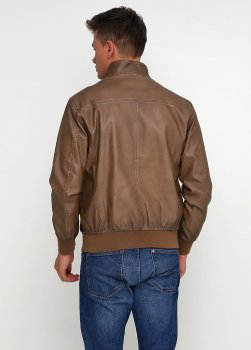 Курточка Mans World (77-KU-24-01-brown)