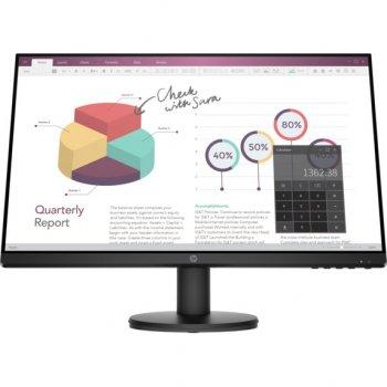 Монітор HP P24v G4 FHD Monitor (9TT78AA) (F00235234)