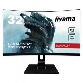 Монітор iiyama GB3266QSU-B1 (F00235220)