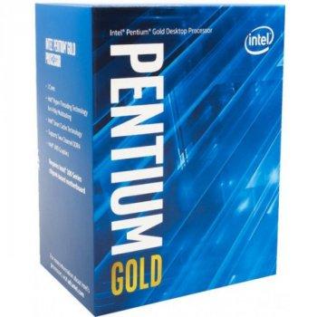 Процессор Intel Pentium G6600 (BX80701G6600) BOX (F00234964)