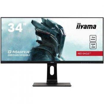 Монітор iiyama GB3461WQSU-B1 (F00235221)