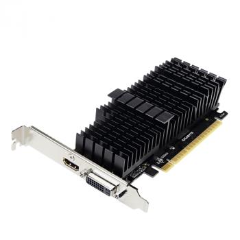 Видеокарта Gigabyte GeForce GT710 2GB (GV-N710D5SL-2GL) (F00235630)