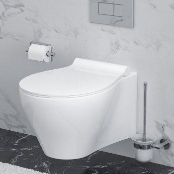 Тримач для туалетного паперу IMPRESE Hranice 140100