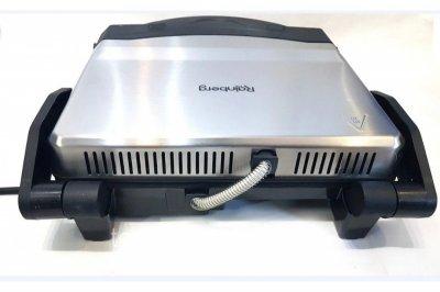 Електрогриль контактний Rainberg RB-5406 барбекю-електрогриль 1500W