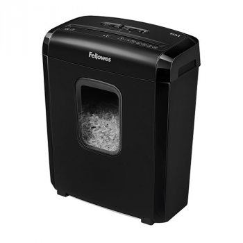 Шредер Fellowes 6M