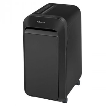 Шредер Fellowes LX221 Black