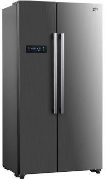 Холодильник BEKO GNO5221XP