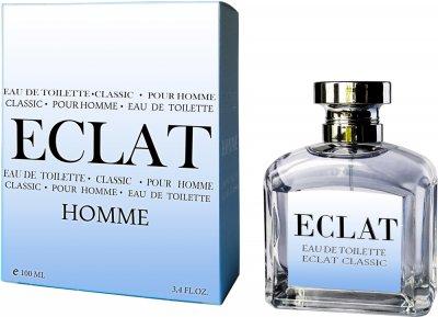 Туалетная вода для мужчин Alain Fumer Eclat Classic Pour Homme 100 мл (4630014637969)
