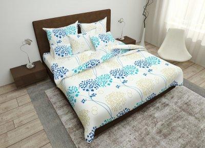 Комплект постельного белья SoundSleep Coolness Бязь 160х215 (93258265)