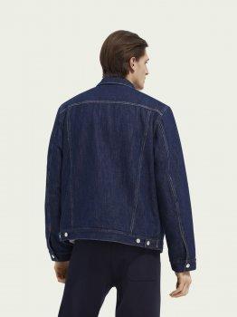 Джинсова куртка Scotch&Soda 159558