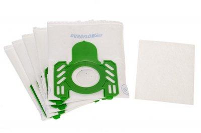 Набір мішків Electrolux 1002 9001961367