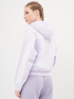 Толстовка Adidas FI2858 Prptnt/White